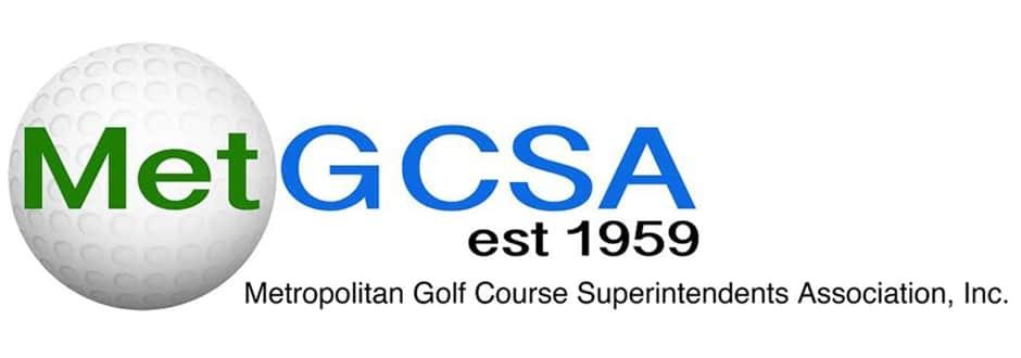 Met GCSA Logo